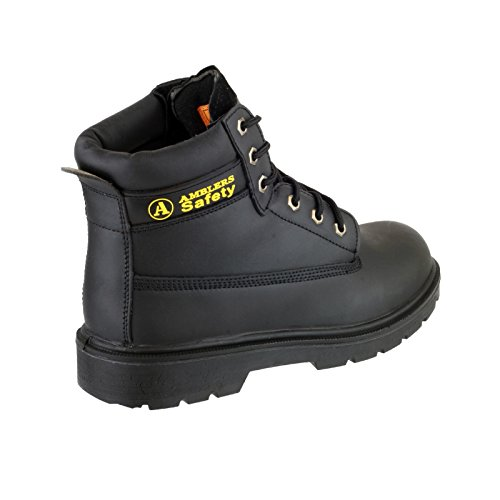 Amblers FS112 - Chaussures montantes de sécurité - Femme Noir