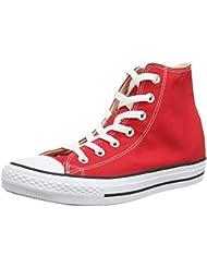 Converse All Star Hi, Zapatillas Altas para Mujer