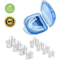 Effektive Anti Schnarchen Lösung, einschließlich Mundschutz und Nase Vents, Stop Schnarchen Beihilfen für ruhigen... preisvergleich bei billige-tabletten.eu