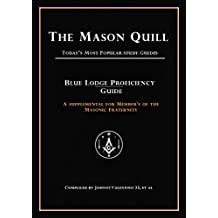 Blue Lodge Proficiency Guide (English Edition)