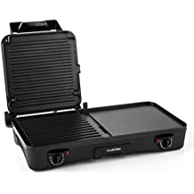 Health grill with removable plates - Health grill with removable plates ...