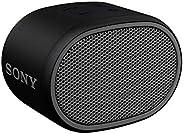 Sony Bluetooth Speakers, Black - Srs-Xb01/B