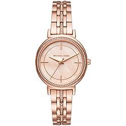 Michael Kors Women's Watch MK3643