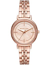Michael Kors Women's Watch MK3643