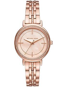 Michael Kors Damen-Uhren MK3643