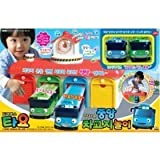 TAYO The Little Bus,Talking Central Garage Play set
