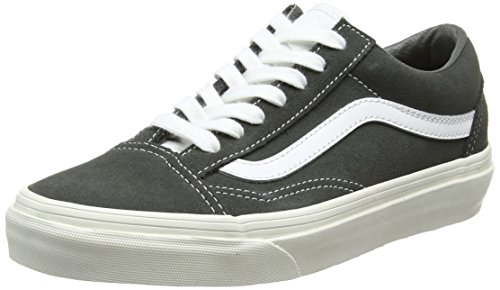 new products a17f8 e0b79 Vans Old Skool, Sneaker Unisex – Adulto, Grigio (Retro Sport), 37