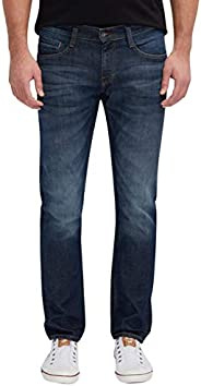 MUSTANG heren fit jeans Oregon Tapered