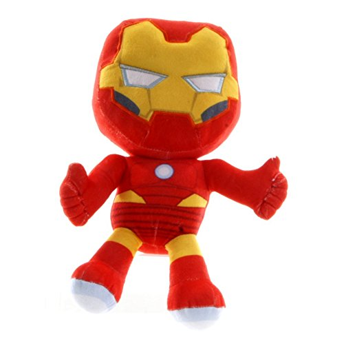 Iron Man Plush - Marvel - 25cm 10""