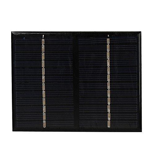 Pinzhi 1.5W 12V Mini-Solar-Panel kleinzelligen Modul Epoxy Ladegerät