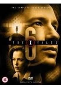 The X Files- Season 6 [Import anglais]