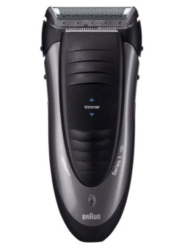 braun-series-1-190-1-electric-rechargeable-male-foil-shaver