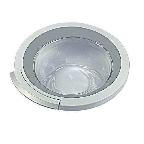 Tür KOMPLETT Bullauge Frontlader Waschmaschine Bosch Siemens 00704286 -