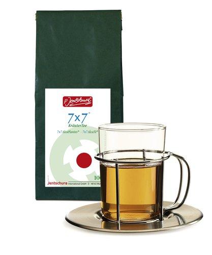 7x7 Kräutertee Bio von P. Jentschura Tee, 100 g