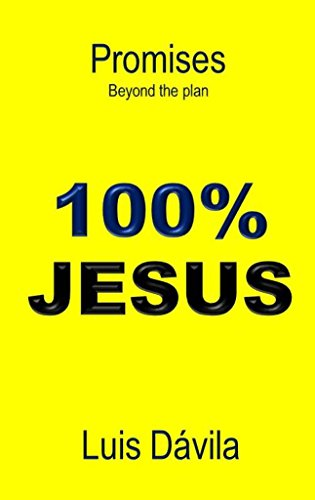 promises-beyond-the-plan-100-jesus-book-6-english-edition