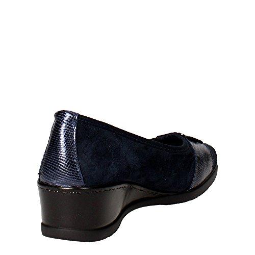 Cinzia Soft IV9768-SB 002 Décolleté Femme Bleu