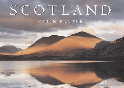 [Scotland] (By: Colin Baxter Photography Ltd) [published: May, 2013]