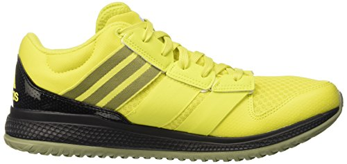 Zg Bounce shosli Fitness basgrn schuhe Herren cblack Multicolore Trainer Adidas 5qUn1HE1
