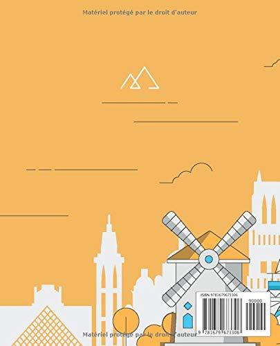 Zoom IMG-1 carnet de voyage paris journal