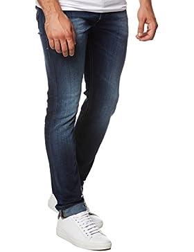 DIESEL Thommer Slim Skinny Fitting Denim Jean 806l