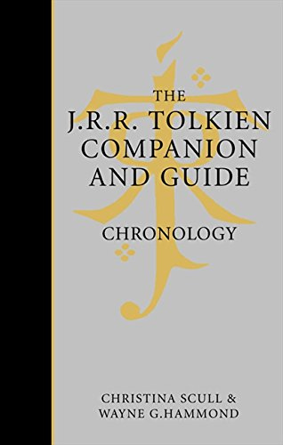 The J. R. R. Tolkien Companion and Guide: Reader's Guide v. 2