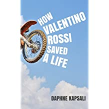 How Valentino Rossi saved a life