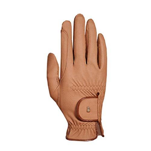 Roeckl Handschuh FUNKTION caramel caramel Größe: 7,5