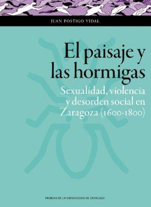 Paisaje y las hormigas,El (Ciencias Sociales)