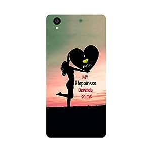 Digi Fashion premium printed Designer Case for OnePlus X