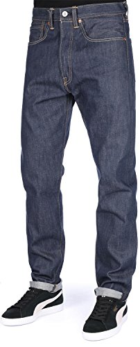 Levis Jeans Men 501 CT 18173-0008 Celebration, Hosengröße:34/34 (Loose Jeans Fit Levis)