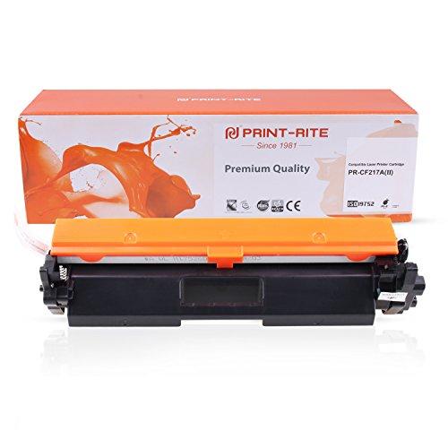 Print-Rite MFP m130fw cf217a Cartucho de Tóner HP 17a para HP Laserjet Pro m102w m102a MFP m130a m130fn m130fw m130nw