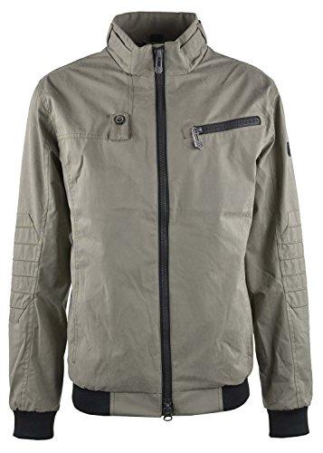 Wellensteyn Jacke Rebel Jacket brown , Größe:XXXL