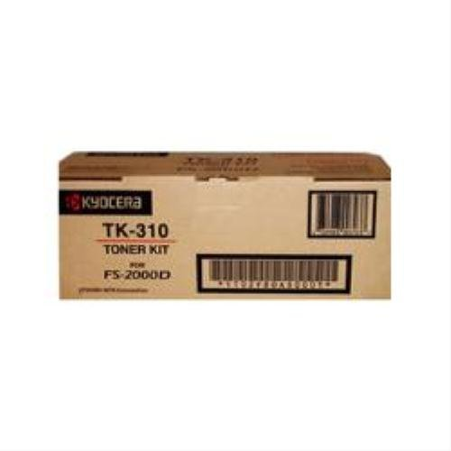 Compare Prices for KYOCERA TK-310 – FS-2000D/FS-3900DN TONER (12K PAGES) Reviews