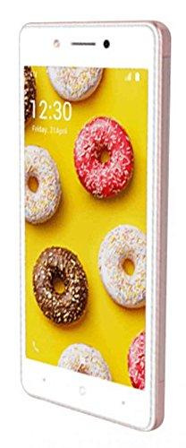 Spice F302 Mobile phone White Colour