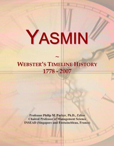 yasmin-websters-timeline-history-1778-2007