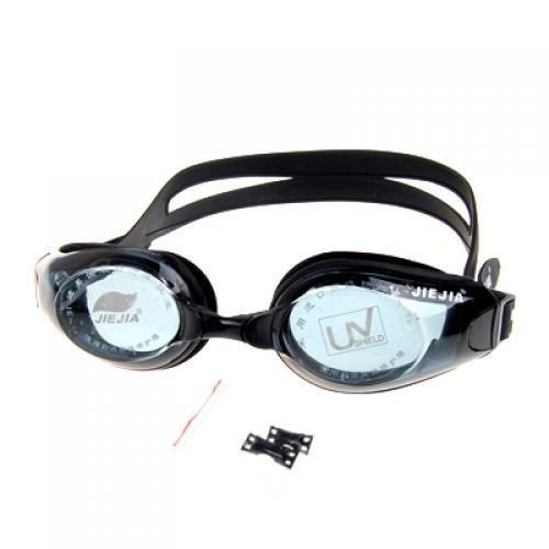 Fengh Anti-Fog schwimmen Brille/Stromlinienförmiges Aussehen, PC Linse bieten UV-Schutz und geben klare Sicht
