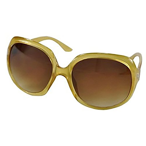 Chaos Brothers Sonnenbrille POPPY gold