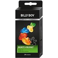Billy Boy Bunte Vielfalt 24er, Diverse Farben preisvergleich bei billige-tabletten.eu