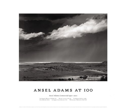 e Great Plains, Near Cimarron, New Mexico 1967 ()
