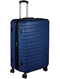 "AmazonBasics Hardside Suitcase with Wheels, 28"" (71 cm)"