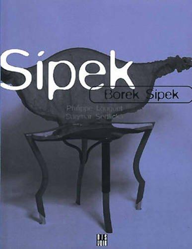 Borek Sípek (version anglaise)