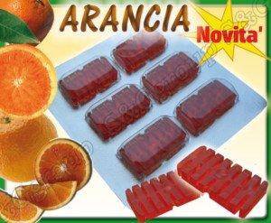 Blutplättchen Staubsauger Kobold 135136Duft Orange