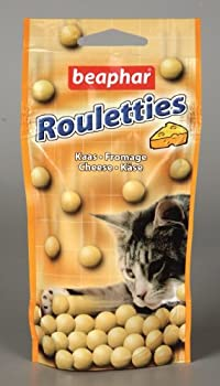 Friandises attractives Rouletties au fromage