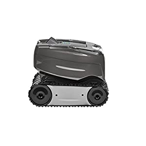 Zodiac Robot Automatico per Piscina TornaX OT 3200, Fondo e Pareti, Rivestimento in Liner/Poliestere/Cemento, WR000096