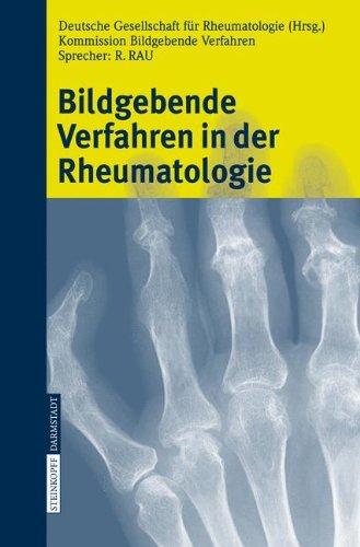 Bildgebende Verfahren in der Rheumatologie