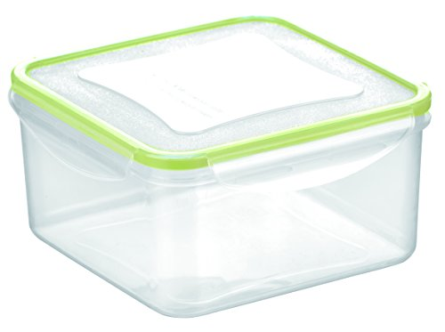 14d20f08eb81 Tescoma Mini Container Square, 0.15 L 3 Pcs Freshbox, Assorted, 8.7 x 5.3 x  29.2 cm