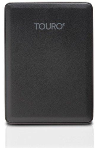 HGST–Disco duro portátil de 2,5pulgadas Touro Mobile 3TB, USB 3.0,0S03960