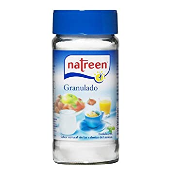 Natreen Edulcorante...
