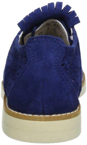 Pointer I014734, Chaussures basses femme Bleu (Peacoat P082)