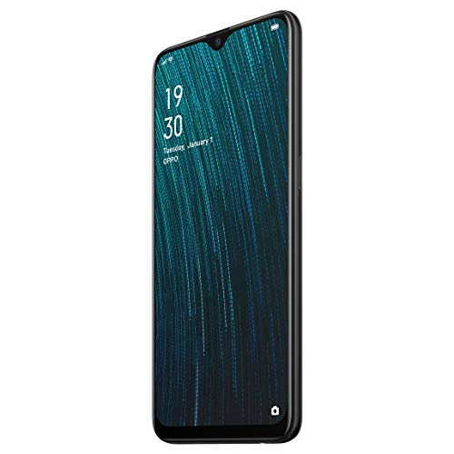 OPPO A5S (Black, 2GB RAM, 32GB Storage) with No Cost EMI/Additional Exchange Offers